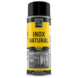 Spray de Inox Natural