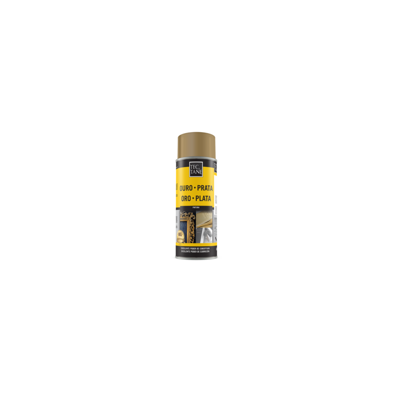 SPRAY OURO ANTIGO