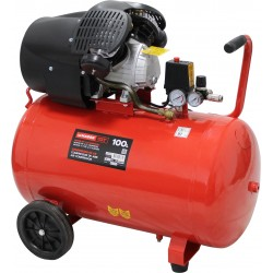 Compressor de Ar 100L 3HP - MADER® | Power Tools